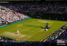 Photo of Wimbledon cancelado por Coronavirus