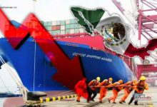Photo of En abril las exportaciones de México se derrumbaron un 40.93%