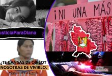 Photo of 3 feminicidios en 48 horas en Nayarit