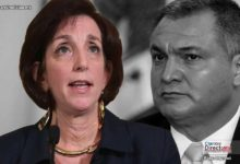 Photo of Nunca tuve información corroborada vs García Luna: Roberta Jacobson