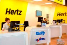 Photo of Hertz México seguirá operando normalmente