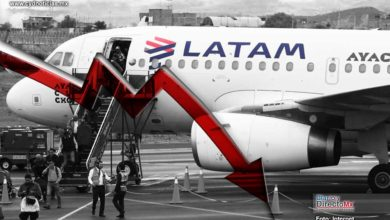 Photo of LATAM se declara en quiebra en EU