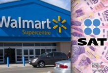 Photo of Walmart paga al SAT adeudo de 8 mil mdp en impuestos