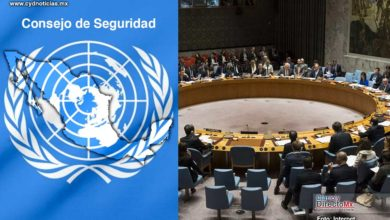 Photo of Regresa México al Consejo de Seguridad de la ONU