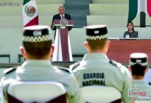 Photo of Nos dejaron un campo minado en seguridad: AMLO