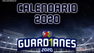 Photo of Apertura 2020 iniciará el 23 de julio