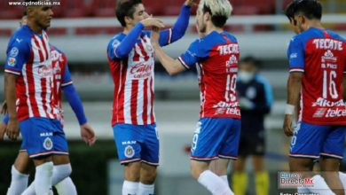 Photo of Chivas se impuso 2-0 a Atlas en la Copa GNP