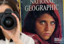 Photo of ¡Gratis y en español! National Geographic dará curso virtual de fotografía