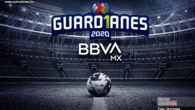 Photo of Liga MX reprograma partidos de la Jornada 1 del Guard1anes 2020