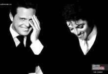"Photo of ""Sonríe"", Luis Miguel comparte anhelado dueto con Michael Jackson"