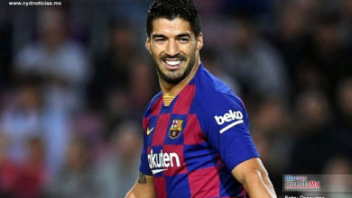Photo of Luis Suárez ve prácticamente perdida La Liga