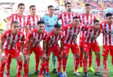 Photo of Necaxa reportó cinco casos positivos por coronavirus