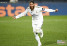 Photo of Con gol de Ramos, el Real Madrid se impuso al Getafe