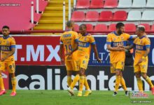 Photo of Tigres derrotó 0-3 a Necaxa en el regreso de la Liga MX