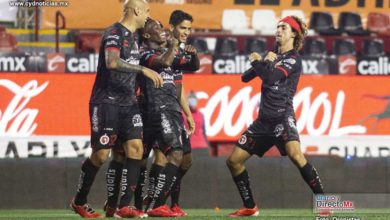 Photo of Xolos derrotó 3-1 a Atlas