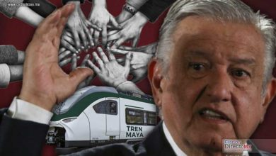 Photo of Exigen ong´s disculpa pública del presidente AMLO