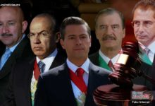 Photo of Todo a favor para que avance juicio a ex presidentes