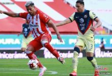 Photo of Necaxa y América empataron a uno