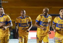 Photo of Tigres derrotó 2-1 a Puebla en el Volcán