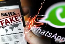 Photo of WhatsApp vs. Fake News y Facebook e Instagram, harán transparentes campañas políticas en México