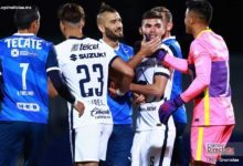 Photo of Pumas y Rayados igularon a uno en CU