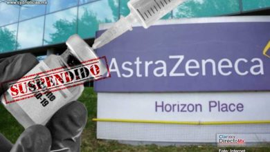 Photo of AstraZeneca suspende las pruebas de su vacuna