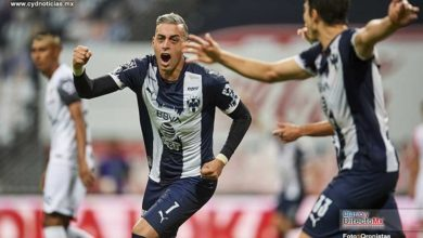 Photo of Rayados rescató el empate ante Atlas