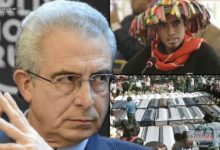 Photo of Piden juicio vs ex presidente Ernesto Zedillo por masacre de Acteal