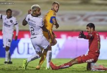 Photo of Tigres derrotó 3-0 a Querétaro