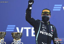 Photo of Valtteri Bottas ganó el Gran Premio de Rusia