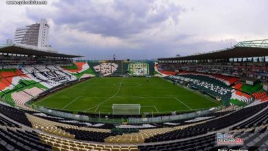Photo of Estadio León fue entregado a Roberto Zermeño