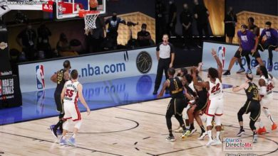 Photo of Miami Heat ganó a Los Angeles Lakers; habrá sexto juego