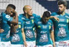 Photo of León derrotó 2-1 a Mazatlán