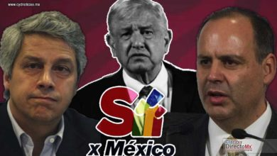 "Photo of El movimiento ""SíXMéxico"", responde al presidente AMLO"