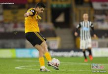 Photo of VIDEO: Raúl Jiménez marcó un golazo en el empate de los Wolves ante el Newcastle