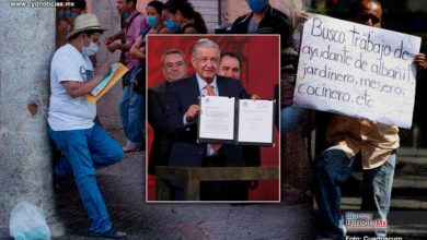 Photo of Iniciativa vs outsourcing, provocará desempleo: IP