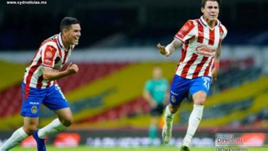 Photo of «Chicote» lleva a Chivas a Semifinales
