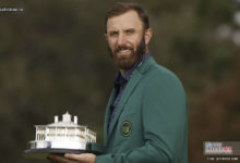 Photo of Dustin Johnson ganó el Masters de Augusta
