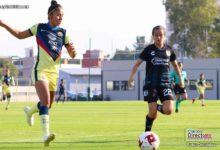 Photo of Querétaro femenil igualó ante América femenil