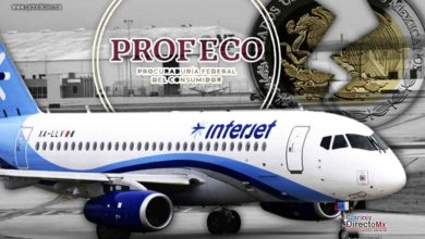 Photo of Interjet está prácticamente en quiebra: Profeco
