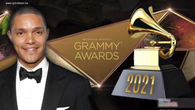 Photo of Y los nominados al Grammy 2021 son…