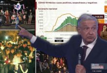 "Photo of AMLO ""sugiere"" un quédate en casa decembrino, pero voluntario"