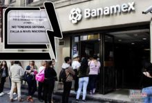 Photo of Banamex despide 2020 con fallas en su sistema ¡Que raro!