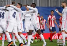Photo of Real Madrid derrotó 2-0 al Atlético de Madrid