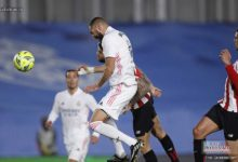 Photo of Real Madrid se impuso3-1 al Athtletic de Bilbao