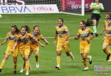 Photo of Tigres Femenil ganó por la mínima a Rayadas en la Ida de la Final