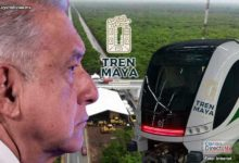 Photo of El tren de la vergüenza, la crítica editorial desde Italia al Tren Maya