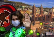 Photo of Zacatecas regresa a color rojo del semáforo de riesgo epidemiológico