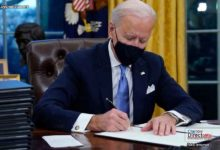 Photo of Firma Biden 17 decretos en sus primeras horas como presidente de EU