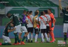 Photo of El Palmeiras jugará la Final de la Copa Libertadores